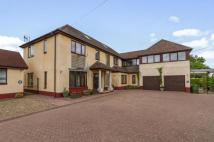 4 bedroom Detached house for sale in Woodcroft, Chepstow...