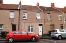 Terraced house in Meadow Street, Avonmouth...