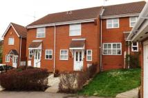 Terraced house in Broadleaze, Shirehampton...