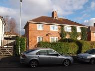 3 bed semi detached home for sale in Grove Leaze...