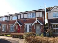 Gorse Cover Road End of Terrace property for sale