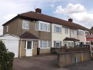 semi detached house in St. Andrews Road...