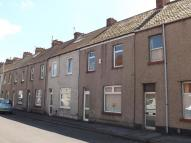 Terraced property in Queen Street, Avonmouth...