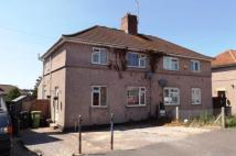 semi detached property for sale in Portbury Grove...