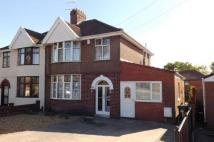 3 bed semi detached home for sale in Portway, Bristol...