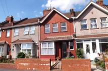 2 bed Terraced house for sale in Davis Street, Avonmouth...