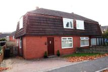 3 bed semi detached property in Marissal Road, Bristol...