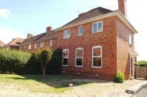 3 bedroom End of Terrace property in St. Bernards Road...