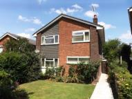 Detached home in Kestrel Close...