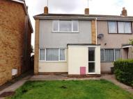 2 bed End of Terrace house in Longford, Yate, Bristol...