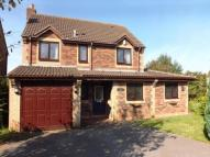 Long Croft Detached property for sale