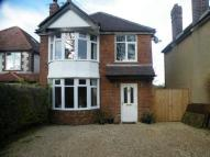 Detached house for sale in Ermin Street, Brockworth...
