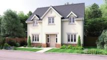 4 bed new property for sale in Little Orchard...