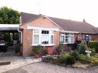 Derwent Close Bungalow for sale