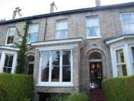4 bedroom Terraced house in Park Road, Timperley...