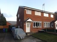 3 bed semi detached house for sale in Capenhurst Close...