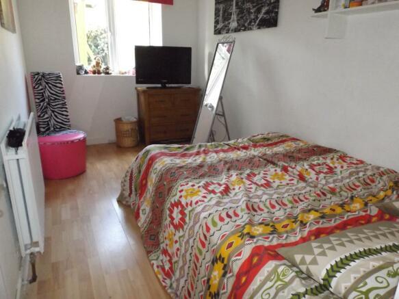 Bedroom Three/ Sun R