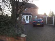 semi detached home in Mainwood Road, Timperley...