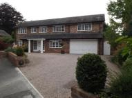 4 bed house in Longcroft Drive...