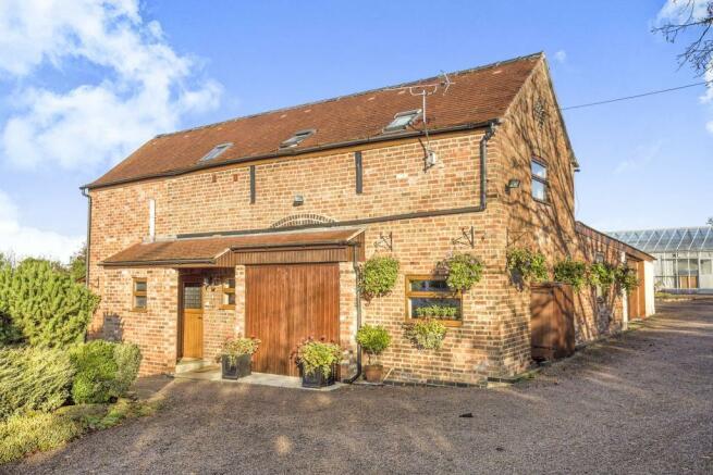 Barn/Cottage