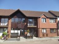 2 bed Retirement Property in The Manor, Church Road...