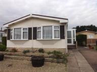 Mobile Home for sale in Parklands, Evesham...
