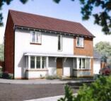 3 bedroom Detached property for sale in Bewdley, Evesham...