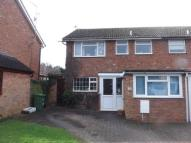 4 bed semi detached property in Seward Road, Badsey...