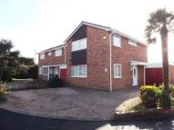 Detached house in Digby Road, Evesham...