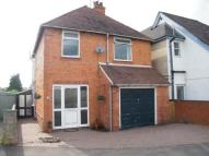 3 bedroom Detached property in Albert Road, Evesham...