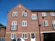 Flat in Brick Kiln Place...