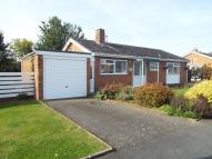 Bungalow for sale in Binyon Close, Badsey...