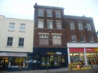 Westgate Street Flat for sale