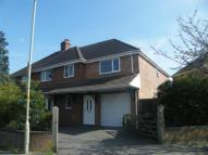 semi detached house in Epney Road, Tuffley...