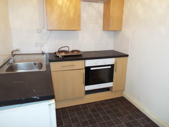 (Annex 2) Kitchen