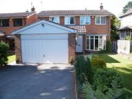 4 bedroom home in Moss Lane, Bramhall...