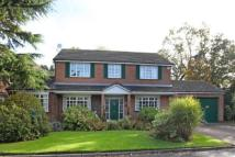 4 bed Detached property in Regent Close, Bramhall...