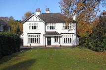 Detached house for sale in Carrwood Road, Bramhall...