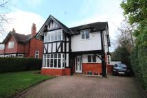 Detached home for sale in Syddal Road, Bramhall...