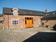 Barn Conversion for sale in Old Hall Lane, Woodford...