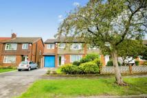 4 bed semi detached home in Midland Road, Bramhall...
