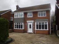 4 bed Detached property for sale in Adelaide Road, Bramhall...