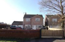 4 bedroom Detached home in Bridge Road...