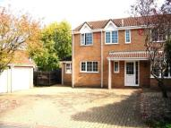 Detached property in Cabot Drive, Grange Park...