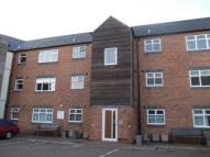 2 bed new Flat in The Wharf, Diglis Road...