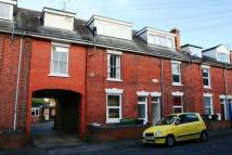 1 bedroom Flat in Middle Street, Worcester...