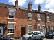 Terraced property in Henry Street, Worcester...