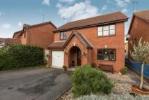 4 bed Detached home for sale in Byron Close, Powick...