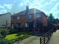 3 bedroom semi detached home for sale in Squires Walk, Kempsey...