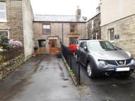 End of Terrace home for sale in Torr Street, Buxton...
